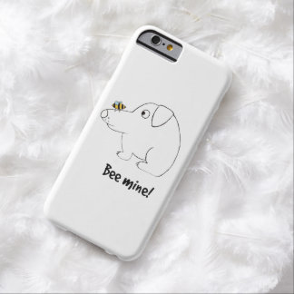 Bee mine! barely there iPhone 6 case