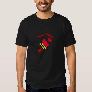 Bee Mine  T-Shirts