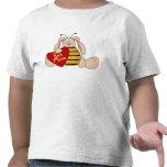 Bee Mine Valentine's Day Kids T-Shirt