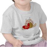 Bee Mine Valentine's Day T-Shirt
