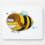 Bee Mousepad