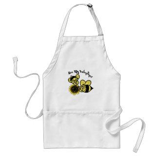 Bee My Valentine! Apron