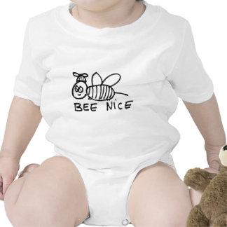 Bee Nice Creeper