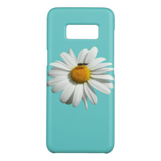 Bee on Daisy Customizable Color Case-Mate Samsung Galaxy S8 Case