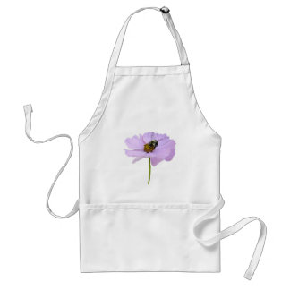 Bee on Flower Blossom Apron