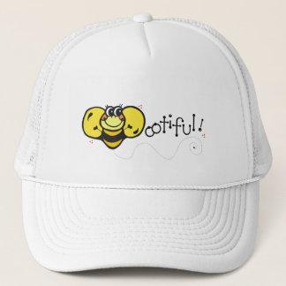 Bee-ootiful Bumblebee hat