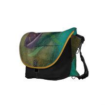Bee Poppy Retro Fashion Bag 2012 Courier Bags