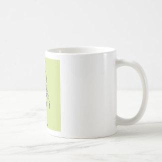 Bee Shirt | Custom Bee Saying Hello Hi Coffee Mug