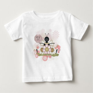 Bee Smell the Flowers Tshirts and Gifts