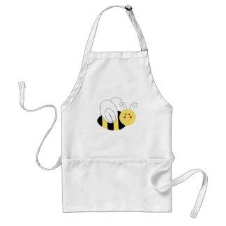 bee standard apron