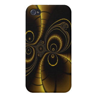 Bee Sting iPhone 4/4S Covers