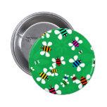 Bee Swarm Pins