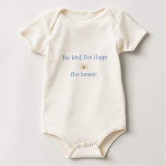 Bee Sweet Traveling Honey Pot Logo Baby onsie, Baby Bodysuit