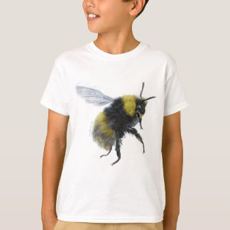 Bee T-Shirt (Kids)
