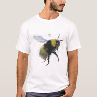 Bee T-Shirt (Male Adult)