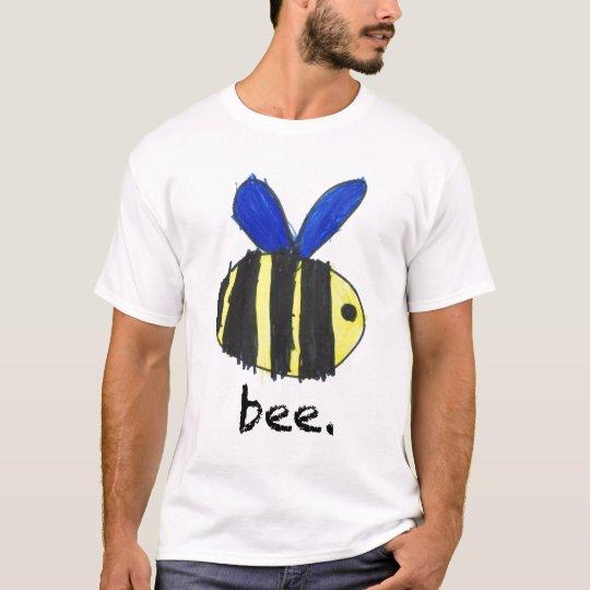 bee. tee. T-Shirt