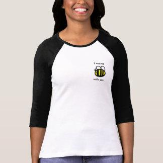 Bee Three Quarter Length T-Shirt