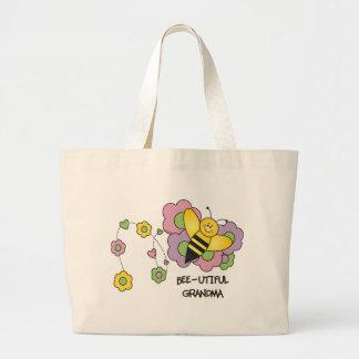 Bee-utiful Grandma Bag