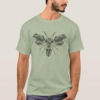 Bee-Wasp Tattoo T-Shirt