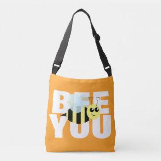 Bee You Crossbody Bag