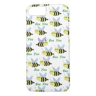 Bee You iPhone 8/7 Case