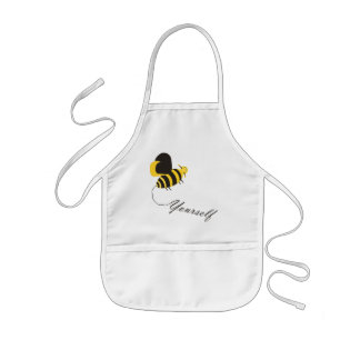 Bee Yourself Aprons