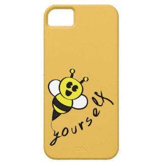 Bee Yourself! Case For iPhone 5/5S