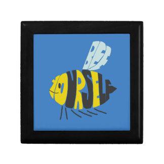 Bee Yourself Gift Box