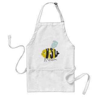 Bee Yourself Standard Apron