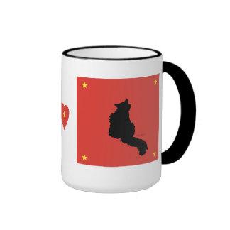 """""""Beebs Kitty"""" Mug"""
