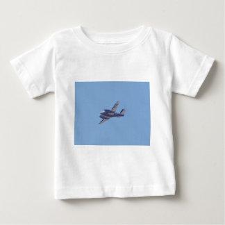 Beech B90 King Air Baby T-Shirt