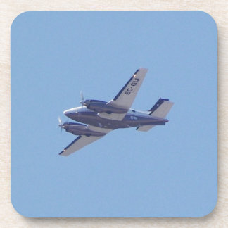 Beech B90 King Air Coaster