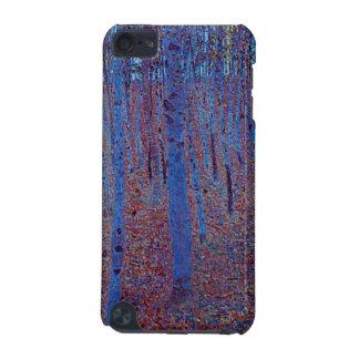 Beech Forest by Gustav Klimt iPod Touch 5G Case
