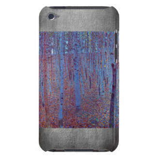 Beech Forest by Gustav Klimt Barely There iPod Case