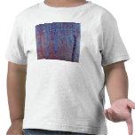 Beech Forest by Gustav Klimt Shirt