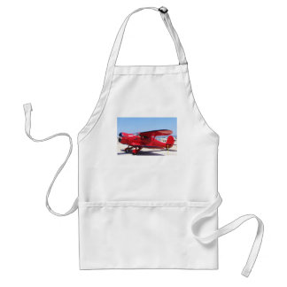 Beech Stagger Wing Standard Apron