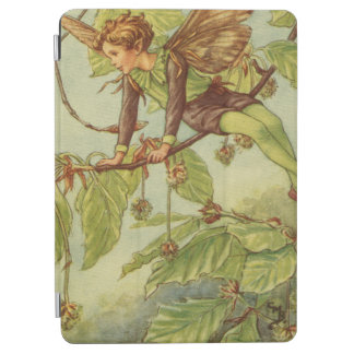 Beech Tree Fairy by Vision Studio iPad Air Cover