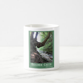 Beecher Creek Edinburg Basic White Mug