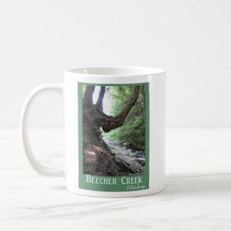 Beecher Creek Edinburg Basic White Mug