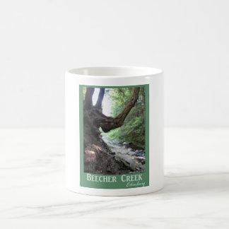 Beecher Creek Edinburg Coffee Mugs