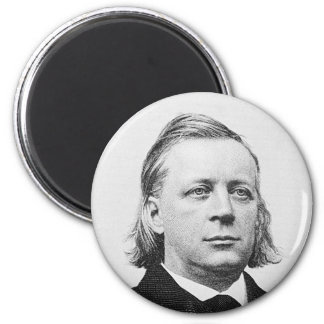 Beecher ~ Henry Ward / Clergyman Abolitionist Magnets