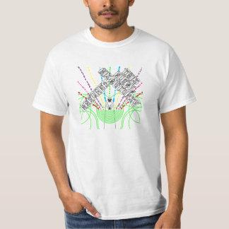 Beecher - This Elegy, His Autopsy t-shirt