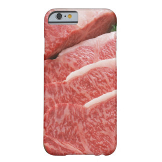 Beef 2 barely there iPhone 6 case
