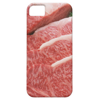 Beef 2 iPhone 5 cover