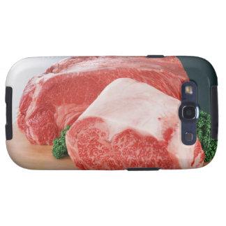 Beef 3 galaxy SIII cases