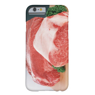 Beef 3 barely there iPhone 6 case