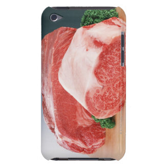 Beef 3 barely there iPod cases
