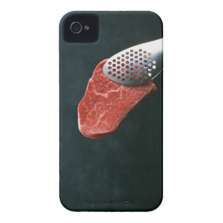 Beef iPhone 4 Cover