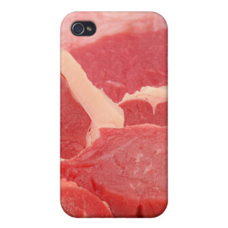 Beef Cases For iPhone 4