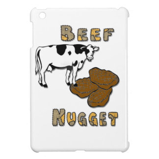 Beef Nugget Case For The iPad Mini